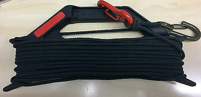 Mast System Clarke Racal Guy Rope Approx 25M Red