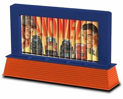 Brand New Lionel O Art Operating billboard # 6-82017