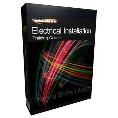 Electrical Installation Electronics Electrician Worker Training Course