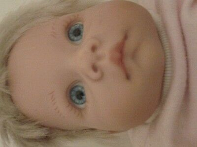 Lee Middleton  Small Wonders Blonde Baby Doll