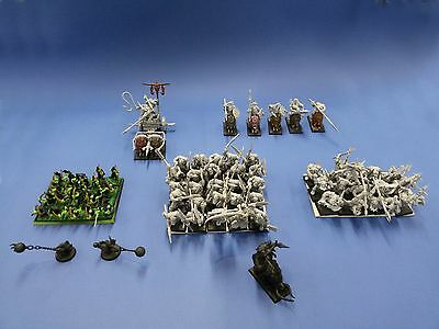 Warhammer Fantasy / AOS Orc Army  - Ejercito orco games workshop