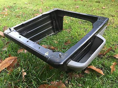 VW Transporter T5 T5.1 T6 Front Passenger Single Seat Base/Console -Genuine-RHD