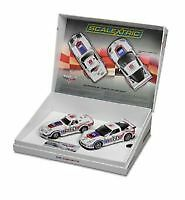 Scalextric 1:32 60 Years of Corvette Limited Edition Slot Car