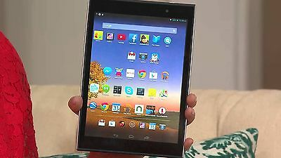 Le Pan Mini 8-inch Tablet with Wi-Fi