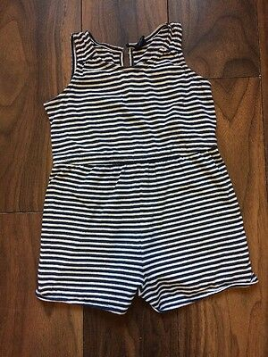 Gap Girls Play suit 5 Yr Worn Once Rec 4yr Old