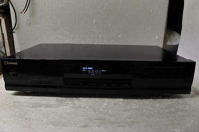 Sherwood TX-1010C Great Stereo Tuner-Made in Korea-Superb Sound.