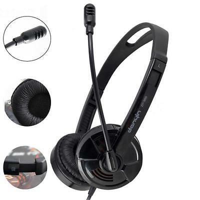 Portable Fashion Bass Stereo Headphones Portable For iPhone iPad MAC PC MP3 BK
