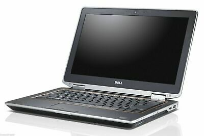 Dell Latitude E6420 Core i5-2520m 2.5Ghz 4GB Ram 250GB HDD Win 10 Pro Notebook