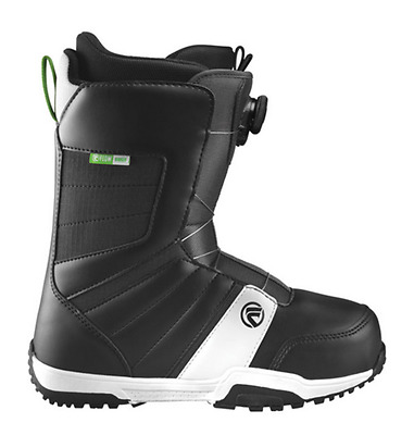 Flow Ranger Boa Charcoal White Mens 2017 Snowboard Boots Free Delivery Australia