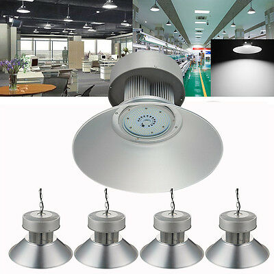 5X 150W LED High Bay Light Industrial Factory Warehouse Shed lighting Commercial