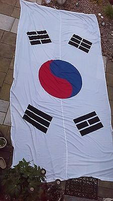Extra large South Korea Flag