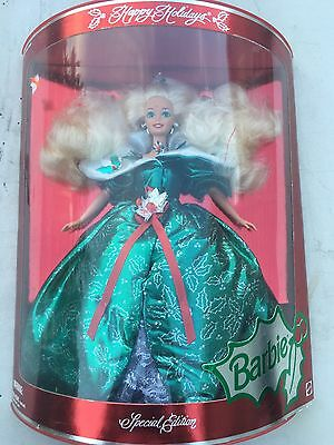 1995 Special Edition Holiday Barbie