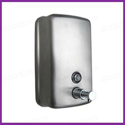 1000ml Commercial Grade Bathroom Wall Soap Dispenser