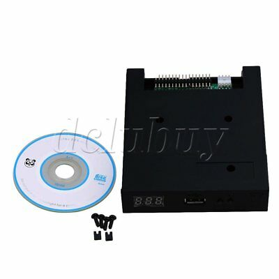 "3.5"" Floppy Disk Drive to USB emulator Simulation For Musical Keyboard 1.44MB"