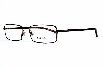 POLO RALPH LAUREN Fassung / Glasses  Polo1102 9156 Gr. 53  Insolvenzware #A22