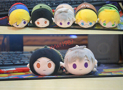 Axis powers Hetalia country Hetalia Axis Powers APH Jones America Kirkland Doll