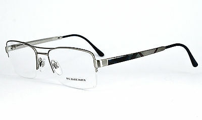 Burberry Brille / Fassung / Glasses  B1240 1166 Gr. 52  Insolvenzware  # A174