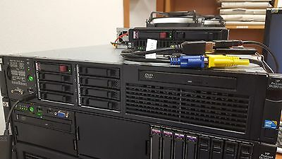 HP Proliant Server DL380 G7 (2x E5649)