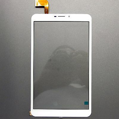 REPLACEMENT Digitizer Touch Screen For 8 INCH ZTE E8TL TABLET FPCA 80A15-V01