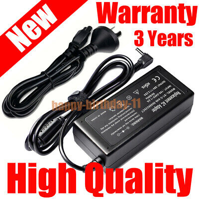 AC Adapter Charger Power for Lenovo ideapad 100s-141BR Model 80R9