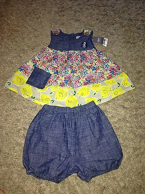 Bnwt Girls Next Outfit 3-4 Yrs