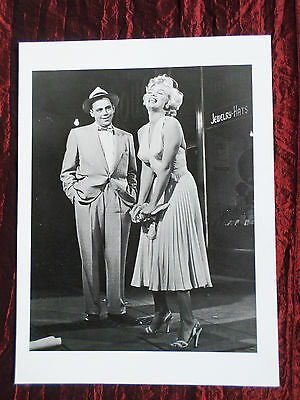 """Marilyn Monroe - Film Star - 1 Page Picture -"""" Clipping / Cutting""""-#39"""