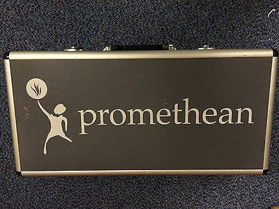 32 x Promethean Activote Handsets, Hardcase and Activhub