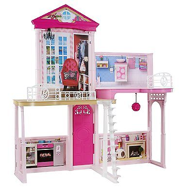 Barbie My Style House***BRAND NEW***