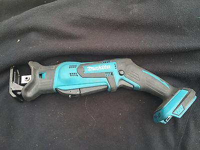 makita cordless reciprocating saw