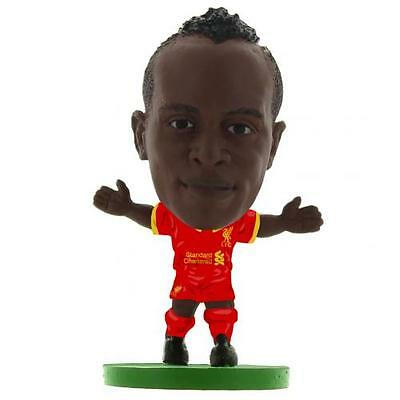 Official Licensed Football Product Liverpool SoccerStarz Sadio Mane Home Kit New