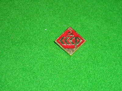 USSR Soviet Union USSR CCCP Pin Badge