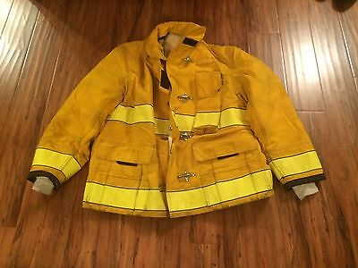Firemens Jacket Coat Globe  Brand Turnout gear Rescue Survival Bunker Prepper