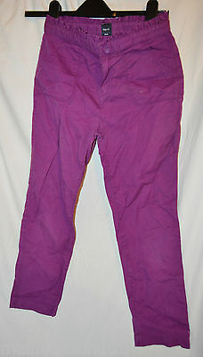 Girls Gap Kids Pink Trousers Age 12 Years