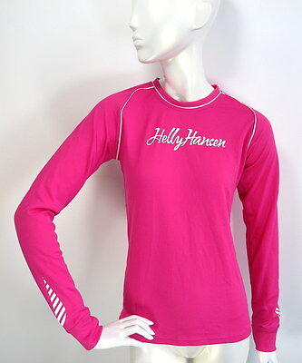 Helly Hansen Womens Top Base Layer size M