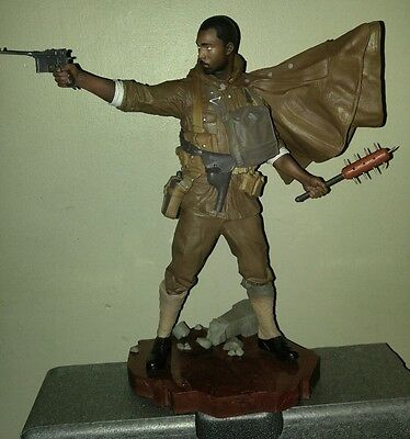 Battlefield 1 Collectors Edition Premium Statue ONLY NO GAME