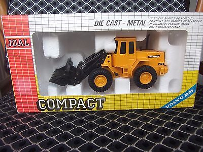 Joal 1/50 -  Volvo Bm L70  Diecast Construction Model 234