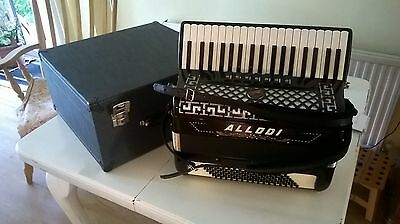 Allodi / Fantini Accordion