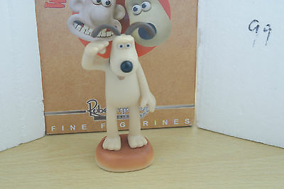 Gromit S/n 999 Wg05 Robert Harrop Good Citizen Dog Scheme Kennel Club Wallace