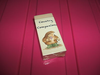 Rare Vintage Boots Country Companions Sealed Eraser Rubber - Combined Postage