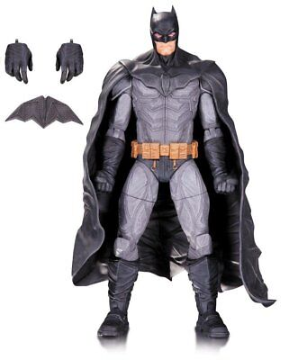 DC Comics Designer Series Batman Action Figure By Lee Bermejo