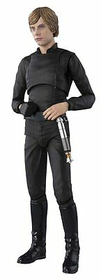 NEW S.H.Figuarts Star Wars Figure Luke Skywalker (Episode VI) BANDAI Japan