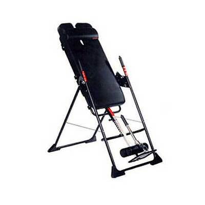 Mastercare Back-A-Traction Inversion Table Pro Exclusive
