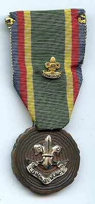 Canadian Long Service Medal. 1960s era