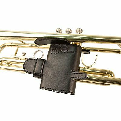 NEW Pro Tec L226SP Trumpet 6 Point Leather Valve Guard FREE SHIPPING