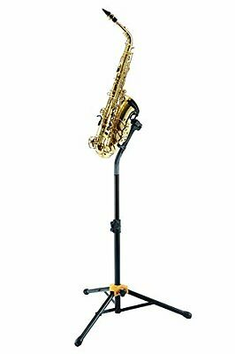 NEW Hercules DS730B Tall Saxophone Stand FREE SHIPPING