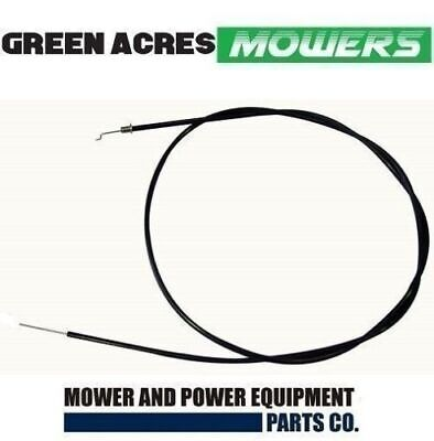 Universal Lawn Mower Throttle Control Cable Fits Most 4 Strokes Victa Masport Ro