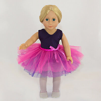 """18"""" Modern Doll Blonde - American Girl quality for Our Generation Girl price!"""