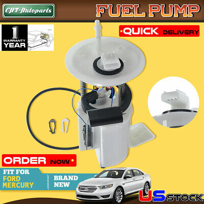 Fuel Pump Module Assembly for Ford Taurus Mercury Sable 20042005 2006 2007 3.0L
