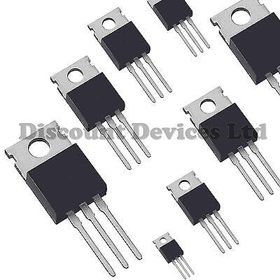 MJE15031 PNP Transistor ON SEMICONDUCTOR 1-2-5 pcs