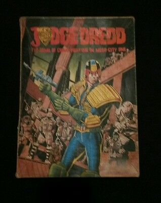 Games Workshop Judge Dredd Board Game